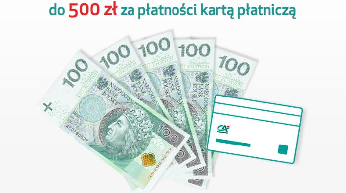 credit-agricole-500zl-za-karte